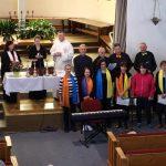 Ekumenická bohoslužba 2017