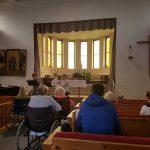Koncert žáků a učitelů ZUŠ Křtinská