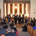 Tříkrálový koncert, sbor Gabriel