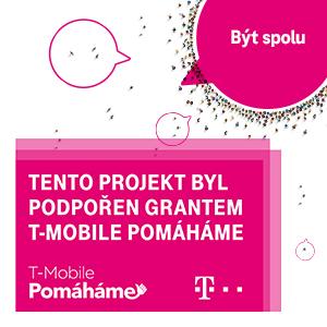 T-Mobile Pomáháme 2020